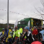 An Post Tour of Sligo 2013 Friends of SRH are the nominated charity for 2013.