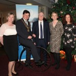 Good Friday Cyle for Friends of Sligo Regional Hospital - Bike supplied by Garys Cycles