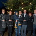 Christmas Tree launch December 2014