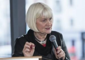 Marian Harkin MEP Speaker