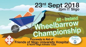 Wheelbarrow Banner - Video