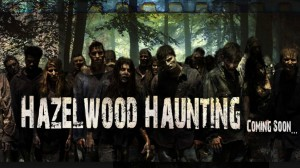 Hazlewood Haunting